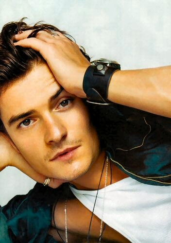 orlando bloom now. Orlando Bloom, who is now 30