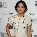 Keira Knightley: New Face of Chanel's Perfume