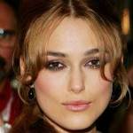 Nude Keira Knightley For Chanel