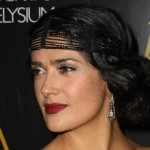 Salma Hayek And George Lopez Will Star In Upcoming Flick