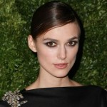 Keira Knightley Loves To Be More Daring For Photos