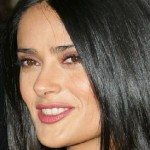 Salma Hayek Welcomes A Baby Girl