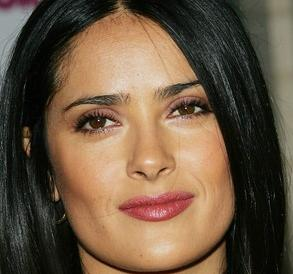 Is Salma Hayek's Fiancé The Father of Linda Evangelista's Child?