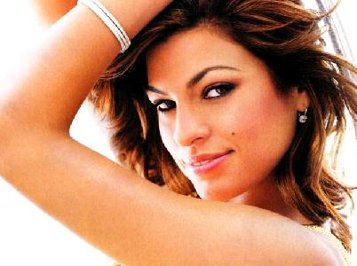 movie actresses in the nude. Eva Mendes rocketed her from B-movie actress ...
