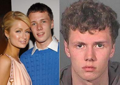 Paris Hilton's Younger Brother