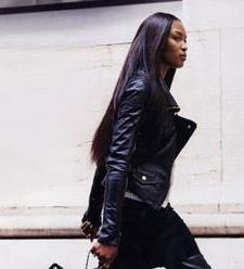 Naomi Campbell Was Rushed To The Hospital In Brazil