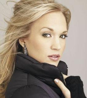 Carrie Underwood Voted Herself For Grammy
