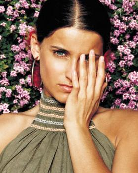 Nelly Furtado's Pregnant