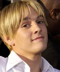 Aaron Carter Spent Some Time