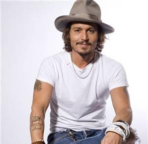 Johnny Depp, Jude Law & Collin Farrell To Complete Ledger Movie