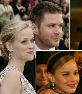 Ryan Phillippe Didn't Leave Reese Witherspoon For Abbie Cornish