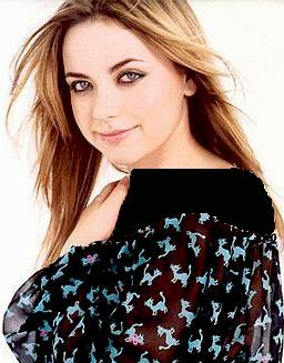 Charlotte Church Took Care of Babies