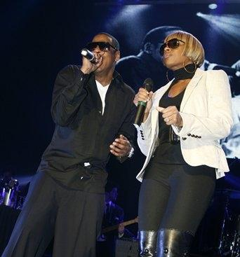 Jay-Z And Mary J. Blige Pulled Colorado Gig