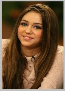 Miley Cyrus has never watched American Idol