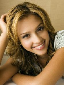Jessica Alba Really Like Ham And Cheese Sandwiches
