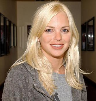 Anna Faris Does Playboy September 2008 Dishes On Demi