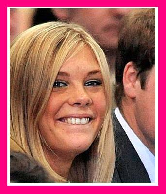 prince harry girlfriend chelsy davy. Chelsy Davy Received Invite