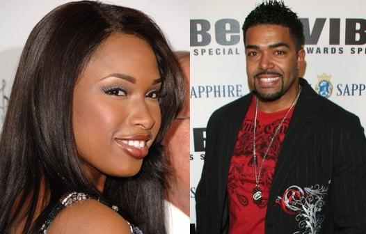 "Jennifer Hudson and boyfriend, David ""Punk"" Otunga, have gotten engaged, ..."