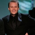 Heath Ledger Wins SAG Award For Dark Knight