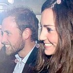 Prince William Took Kate Middleton On Family Holiday