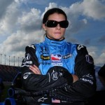 Danica Patrick: Jennifer Aniston Too Old To Play Movie Version of Me