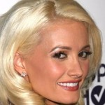 Why Holly Madison Quit Playboy