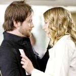 David Cook & Sarah Roemer Set As Lovers In Music Video