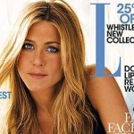 Jennifer Aniston's No Regrets In Life