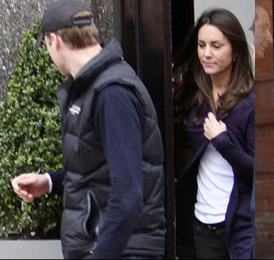 is prince william married. Prince William amp; Kate