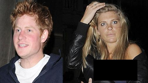 prince harry and chelsy davy. Prince Harry amp; Chelsy Davy