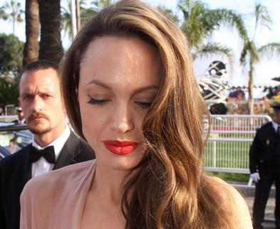 Angelina Jolie's Model Mother Image A PR Ruse? Wednesday, May 27th, 2009