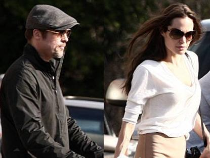 Brad Pitt's parents want him to dump partner Angelina Jolie — and have urged