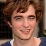 Robert Pattinson Antics On New Moon Breaks