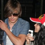 Zac Efron & Vanessa Hudgens: He Wants Out!