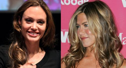 Angelina Jolie Outbanks Jennifer Aniston In Highest Paid Actresses of 2008
