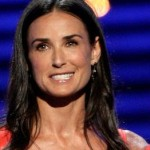 Demi Moore's Terror As Ashton Rushed To Hospital ER
