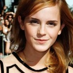 Emma Watson Moves In With Boyfriend, Says Pattinson Is Super Nice Guy