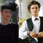Secret Wedding of Orlando Bloom & Miranda Kerr In LA