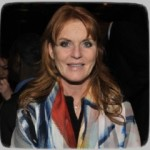 Duchess of York Attended Family Wedding With Princess Beatrice & Princess Eugenie