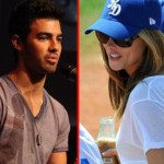Joe Jonas & Ashley Greene Were Seen Kissing In NY