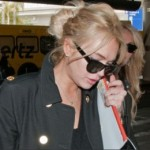Lindsay Lohan Gained Permission To Go New York City
