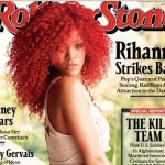 Rihanna Talked About Spanking And Chris Brown In Rolling Stone Magazine