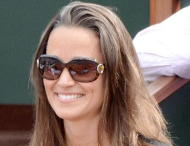 middleton pippa, kate middleton's sister, philippa middleton