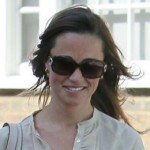 Pippa Middleton Is Following No Carbohydrates Diet