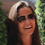 "Pippa Middleton Is Predicted To Get  Britain's ""Rear of The Year"" Title"