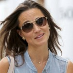 Pippa Middleton's New Job At A Firm Owned By Her Ex