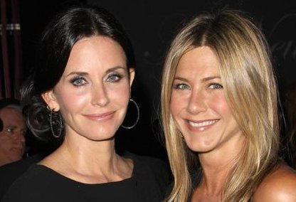 courteney, jennifer aniston courteney cox, courteney cox jennifer aniston, courteney cox and jennifer aniston