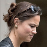 Pippa Middleton Has Been Spotted While Smooching Her Beau In Swiss Ski Resort