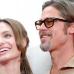 Angelina Jolie And Brad Pitt Took The Kids For A Night Out