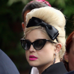 Kelly Osbourne Thought Duchess Kate Shouldn't Recycle Her Wardrobe